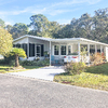 Mobile Home for Sale: Modern Manufactured Home in Top Notch Park 55 Plus, Homosassa, FL