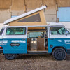 RV for Sale: 1990 VANAGON