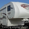 RV for Sale: 2009 SUNDANCE 287RL