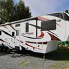 RV for Sale: 2013 Voltage 3600