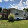 Mobile Home for Sale: Mobile Manu - Double Wide, Cross Property - Gainesville, NY, Silver Springs, NY