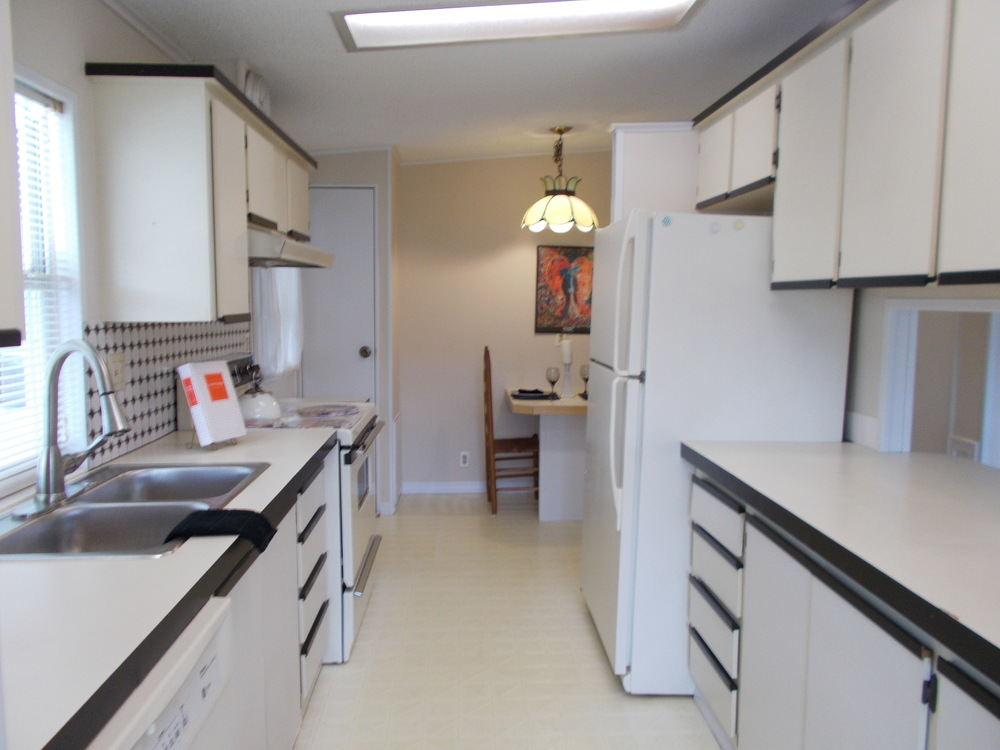 2 Bed, 2 Bath Home At Camelot East Village - mobile home for sale in