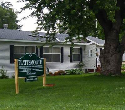 Affordable Mobile Home in Plattsmouth, NE