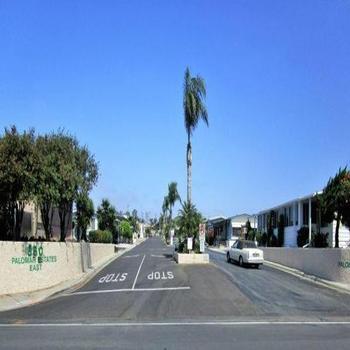 Mobile Home Park In Encinitas Ca Sands Trailer Park 31950