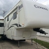 RV for Sale: 2006 34BLSK