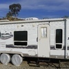 RV for Sale: 2004 SALEM 23FBL