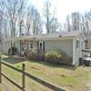 Mobile Home for Sale: Manufactured Doublewide - Weaverville, NC, Weaverville, NC