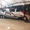 RV for Sale: 2012 DYNASTY 650HP OPTION, only 14 built with ISX 650HP