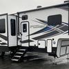 RV for Sale: 2021 FUZION 373