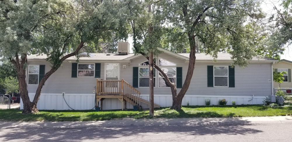 Mobile Home For Sale In Thornton Co For Sale 3 Bedroom 2