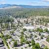Mobile Home Park for Sale: University Mobile Home Park, Spokane Valley, WA