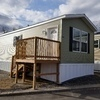 Mobile Home for Rent: Sweet Brand New One Bedroom One Bathroom for rent!, Saint Joseph, MO