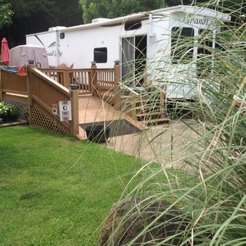 RV Lots for Sale near Blairsville, GA