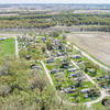 Mobile Home Park for Sale: Beverly Hillsdale Estates MHC, Hillsdale, IL