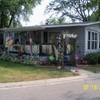 Mobile Home for Sale: 2 Bed 1 Bath 1989 Parkwood