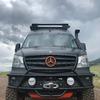 RV for Sale: 2018 SPRINTER 2500 4X4