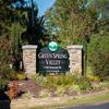 Mobile Home Park: Green Spring Valley  -  Directory, Raleigh, NC