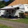 RV for Sale: 2008 Cedar Creek Fifth Wheel 36BTS