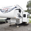RV for Sale: 2011 Elkridge 26E