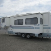 RV for Sale: 1999 Sea Breeze 2030