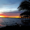 RV Lot for Rent: DIRECT RIVERFRONT, Merritt Island, FL