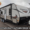 RV for Sale: 2018 AUTUMN RIDGE 23FB