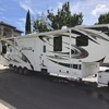 RV for Sale: 2013 CYCLONE 3712CK