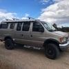RV for Sale: 2001 E350