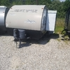 RV for Sale: 2016 Grey Wolf 27RR Toy Hauler