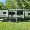 RV for Sale: 2019 PUMA 29QBSS