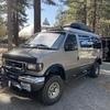RV for Sale: 2003 E350