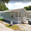 Mobile Home Park for Sale: 54 Space Mobile Home Park in Central Florida, , FL
