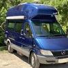 RV for Sale: 2004 SPRINTER VAN