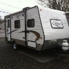 RV for Sale: 2014 Clipper 16FB