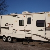 RV for Sale: 2008 Cougar 30