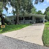Mobile Home for Sale: Very Desirable Home In Great Location, Wooded View, Brooksville, FL