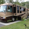 RV for Sale: 2005 PATRIOT THUNDER 40