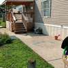 Mobile Home for Sale: Homestead Mobile Home Park, Columbus, IN