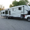 RV for Sale: 2009 OPEN RANGE 393RLS