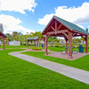 Mobile Home Park: Lake Worth Village, Lake Worth, FL