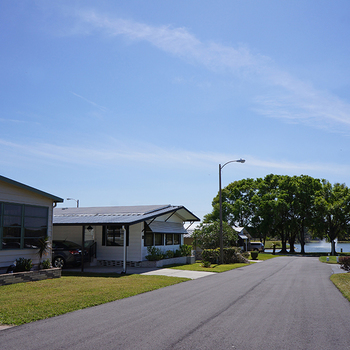 Mobile Home Park In Lakeland Fl Ariana Village 539519