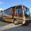 RV for Sale: 2006 REVOLUTION LE 40E (bath and a half lay out)
