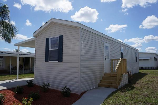 2 Bed 2 Bath 2018 Nobility Mobile Homes For Rent In Fort