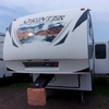 RV for Sale: 2013 COPPER CANYON 269FWRLS