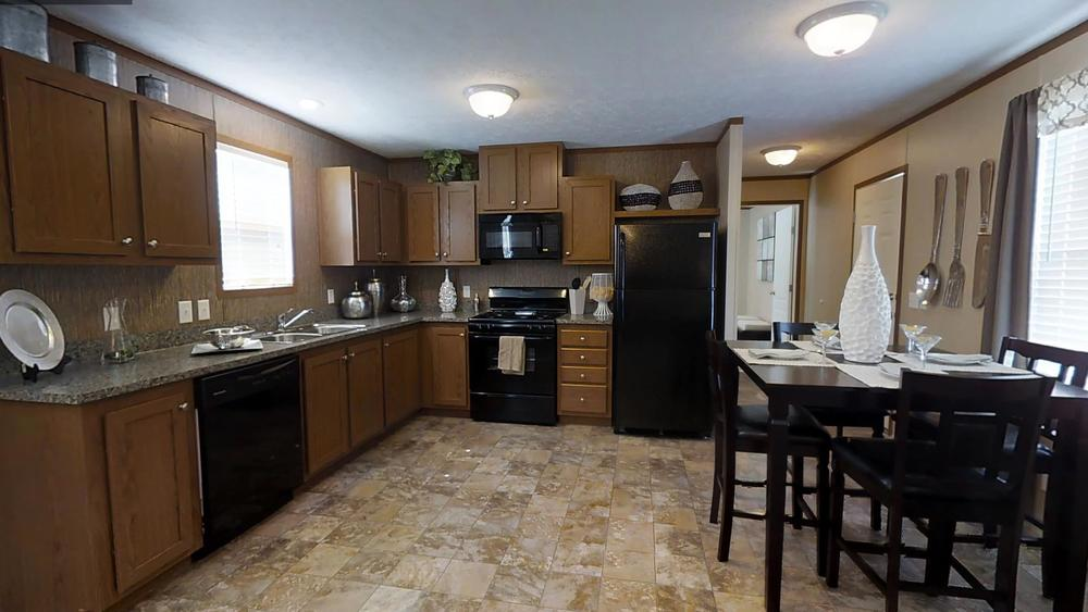 NEW 2018 2/2 MH - SECTION 8 - $800/mo - mobile home for ...