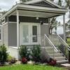Mobile Home for Sale: 1 Bed, 1 Bath Home At River Vista RV Village, Ruskin, FL