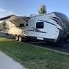 RV for Sale: 2012 OUTBACK SUPER-LITE 320BH