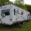 RV for Sale: 2008 SAVOY 34SKD