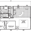 New Manufactured and Modular Home for Sale: Belen by Athens Park Homes