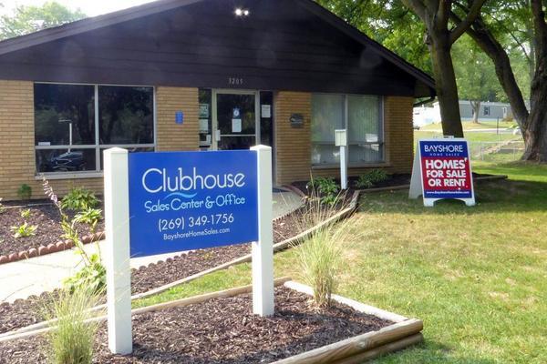 Hillcrest Acres Directory Mobile Home Park In Kalamazoo Mi 59783